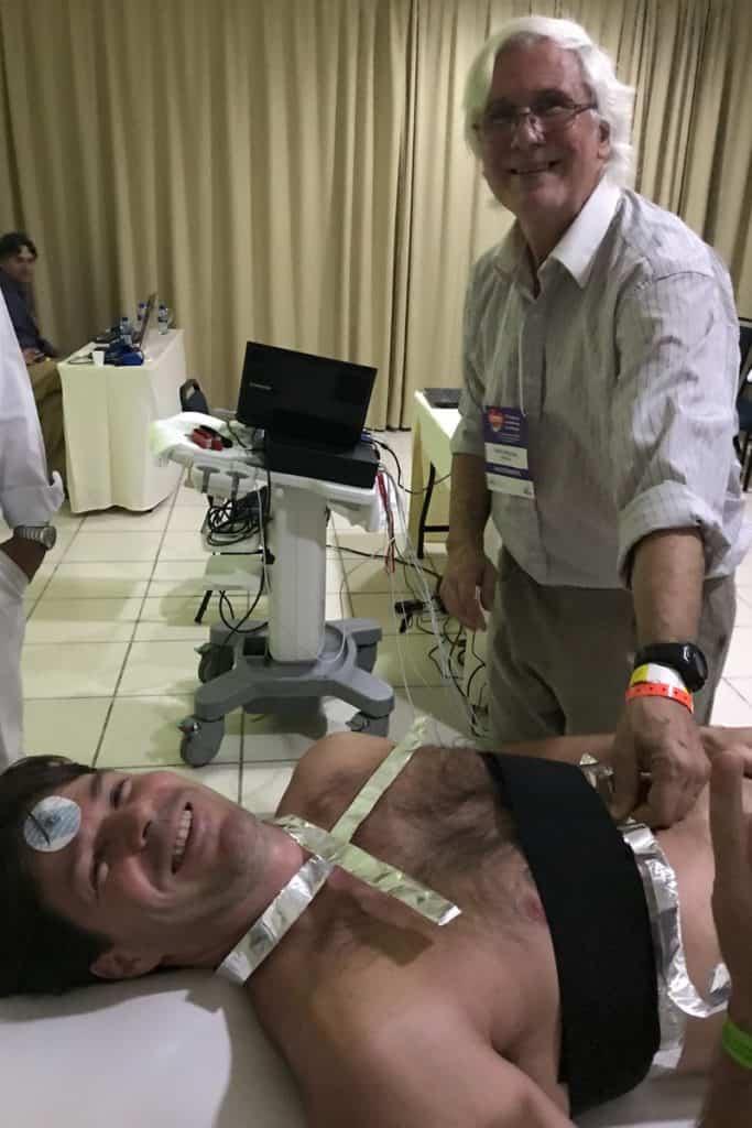 Ecope no 27º Congresso Pernambucano de Cardiologia