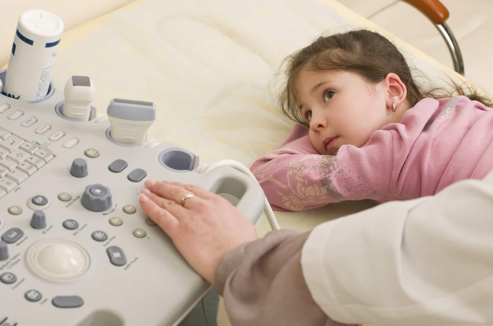 Ecopediátrico: exame que diagnostica má-formação no coração da criança