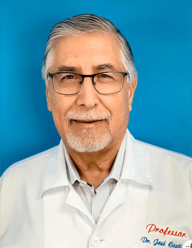 José M. Del Castillo